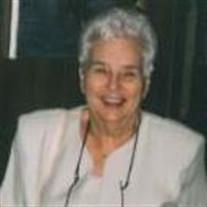 Lois Barr-Prator