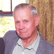 Carl Roger Klever