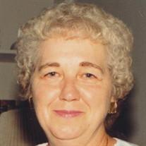 Virginia May Brady