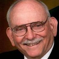 Jay W Buchanan