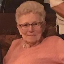 Margaret  P.  Arp