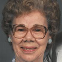 Wanda Lee Morris