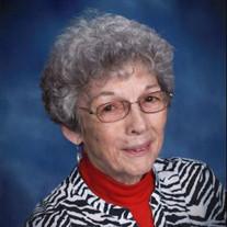 Dorothy Jean Golemon