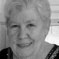 Linda Marlene Zanol