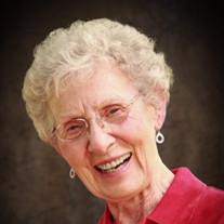 Janice Mae Eppard