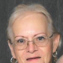 Margaret E. Shaw