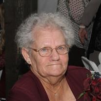 MaryNell M. Turner