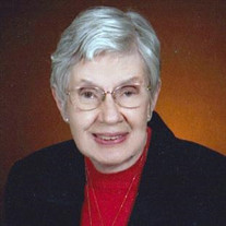 """Betty"" Elizabeth M. Nunnally"