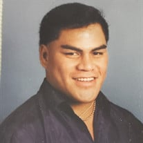 John Pahumoa Kamakeeaina IV