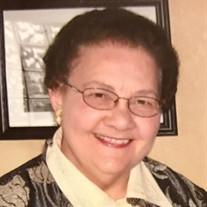 Charlotte Kay Baker