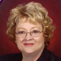 "Mary  Patricia ""Pat"" O'Bryan  Bronner"