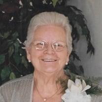 Lenora Sarah Wilson