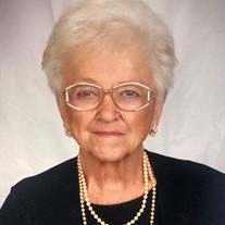 Gladys Irene Strommen