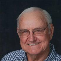 Mr Ronald Jones