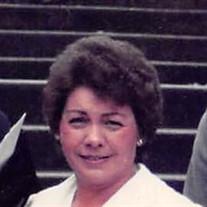 Marlene Ruth Bressler