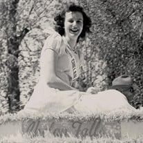 Bernice C Henderson