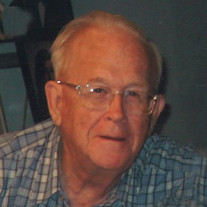 Matthew E. Becker