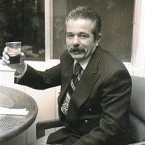 Robert Michael Carrigan