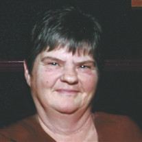 Sandra G.  Clark