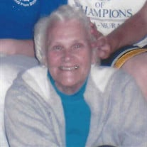 Dolores K. Moore