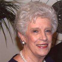 Margaret Ann Gamble Glover