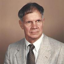 Kenneth Austin Cain