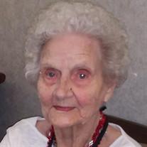 Janie Katherine Nave Cauthorn