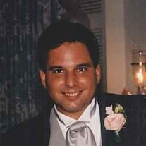 Martin J. Bradshaw