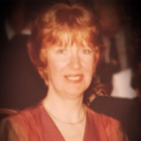 Jacqueline Ann Jones