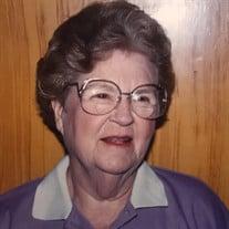 Lou Ellen Hall