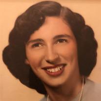 Eugenia Marie Bernal