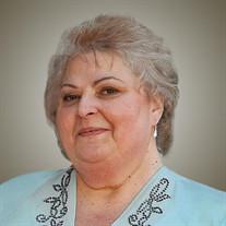Sandra Lee Lang Battaglia
