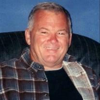 Ronald Joseph Perret