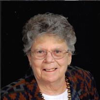 Mary Agnes Barry