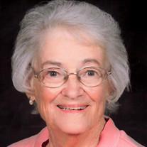 Eunice M.  Wells