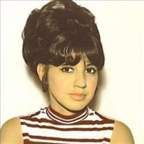 Yolanda Montez Garcia