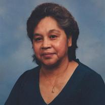 Frances M.  Isassi