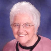 Marian F. Hunter