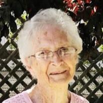 Jennie B. Linder