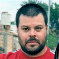 Adalberto Carrillo - Campos