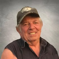 Larry J. Kinkade