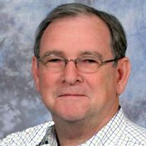 Mr. David Ray Silvers
