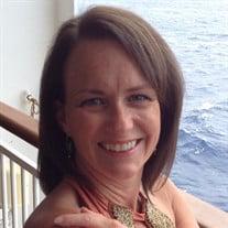 Amy E. Martone