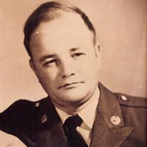 Billy T. Dalby