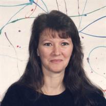 Bobbie Jo Cruikshank