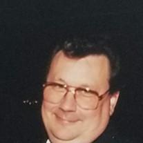 Roger J. Kump