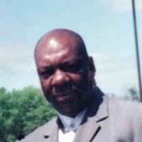 Leroy McGrew