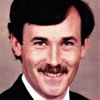 Michael Patrick Flanagan