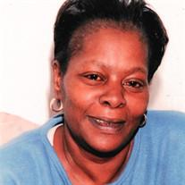 Mrs. Quenzella Carter