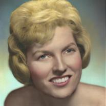Joan S Tarsa